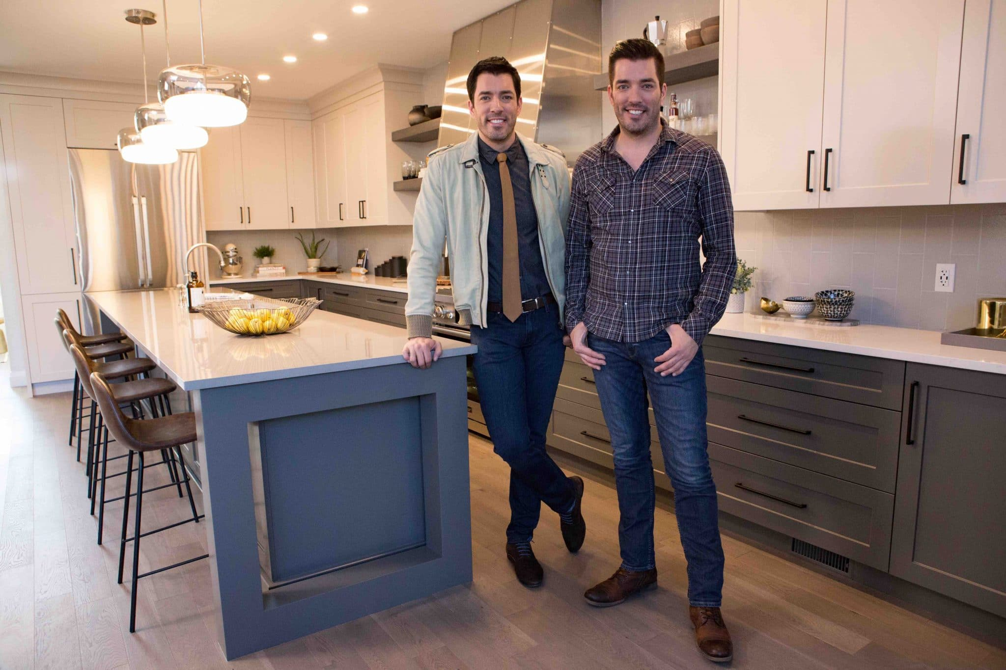 The Property Brothers Glossary of Design Terms - Drew & Jonathan