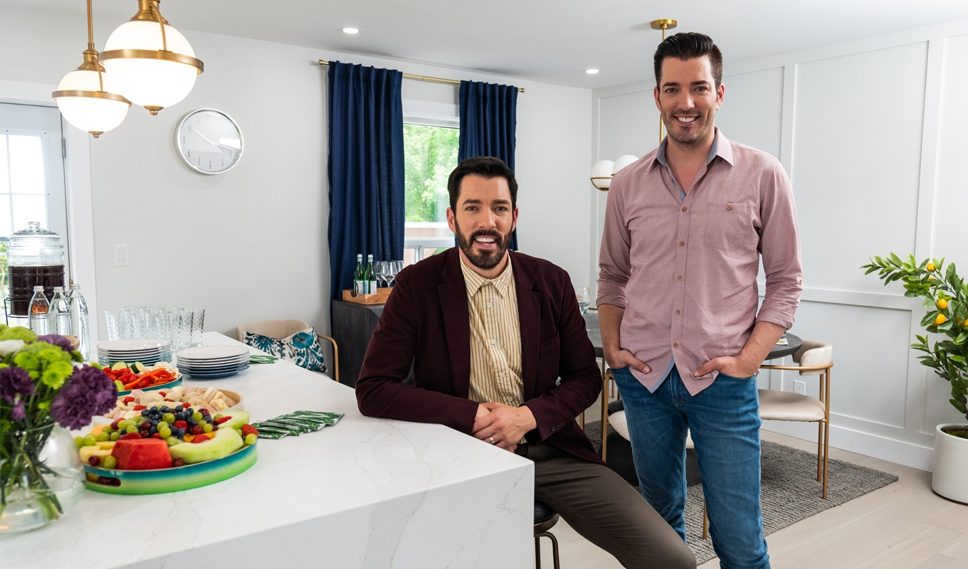 Want To Be On Property Brothers?