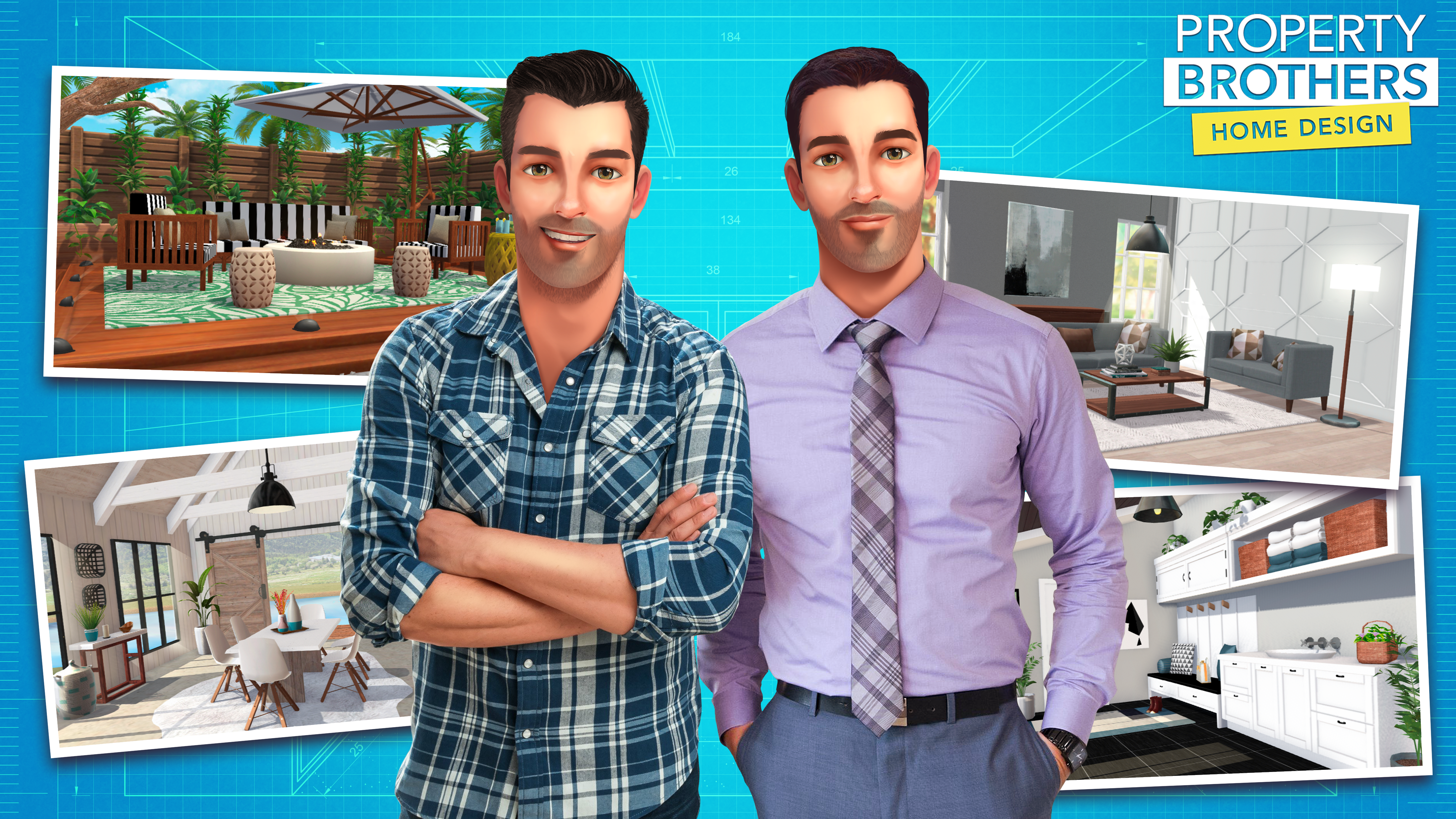 Our First Ever Mobile Game Is Here The Scott Brothers